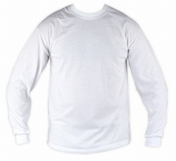 CoolMax® Long Sleeve Shirt